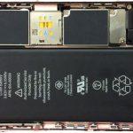 Reparación de Iphone